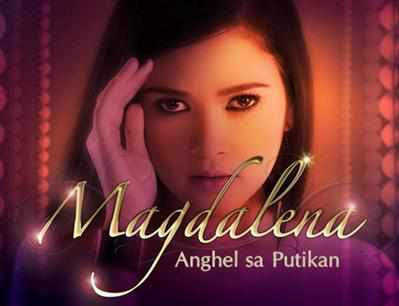 Watch Magdalena November 23 2012 Episode Online