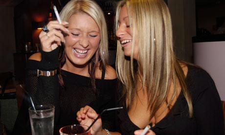 Smokers Dating Online - UK