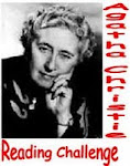 Agatha Christie Reading Challenge Carnival