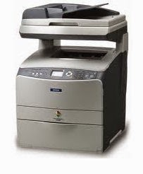 Epson AcuLaser CX11NF Printer Scanner Driver Free Download