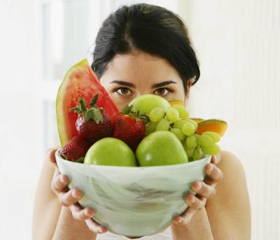 cara hidup sehat dan awet muda-kiat hidup sehat alami