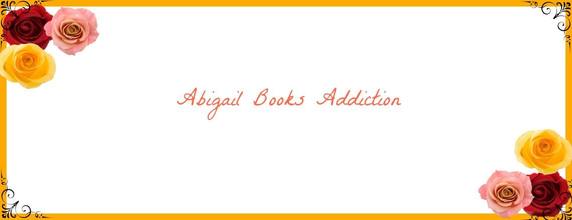 Abigail Books Addiction