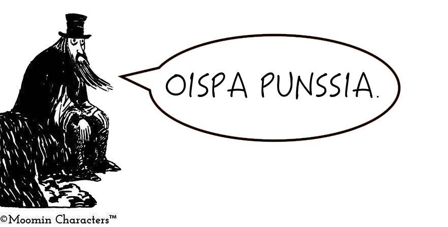 Oispa punssia
