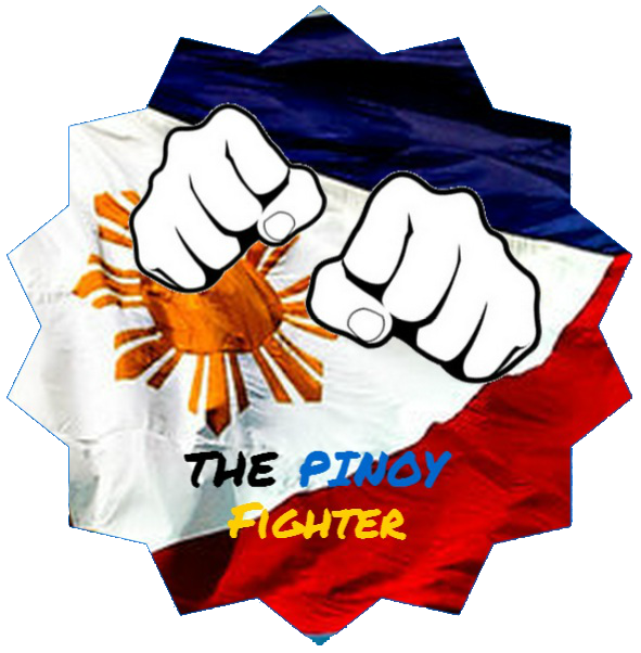 The Pinoy Fighter