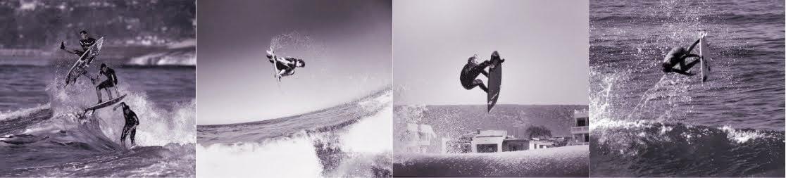 Gosta Muito SURF Blog