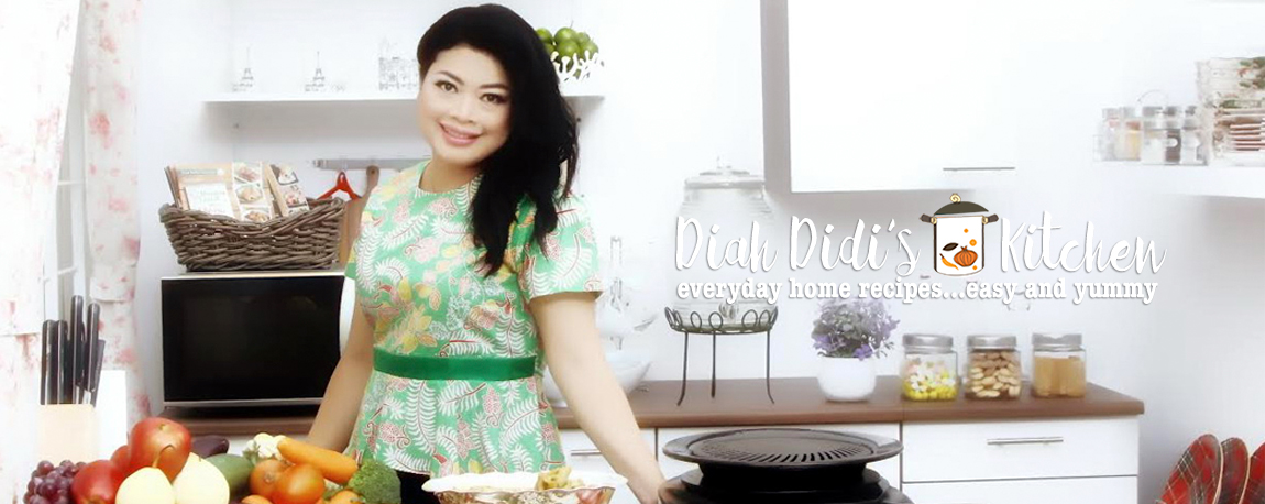 Diah Didi's Kitchen