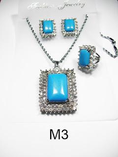 kalung aksesoris wanita m3