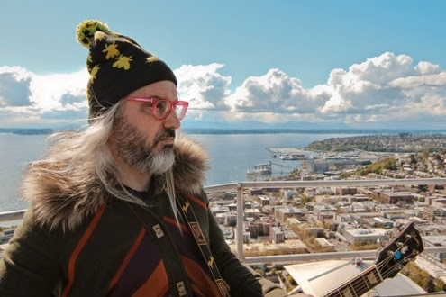 J MASCIS - (2014) Tied to a star 2
