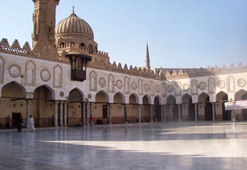 Permohonan Melanjutkan Pengajian ke Timur Tengah (Mesir, Jordan dan Maghribi) Sesi Kemasukan 2014/2015