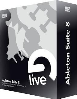 Ableton Suite