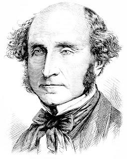 John Stuart Mill y economia
