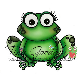 Toadally Love To Craft Etsy Shop