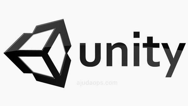 Unity 3D, a IDE mais fácil para desenvolvimento de jogos. Conteúdo AjudaOps!