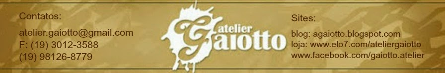 Atelier Gaiotto - Madeira