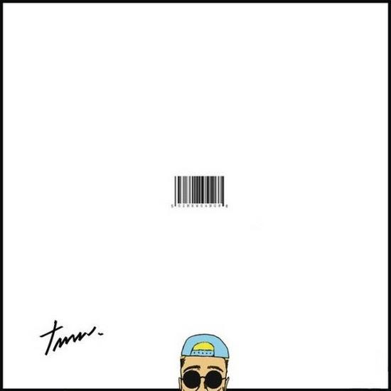 Luke Christopher - TMRW (EP)
