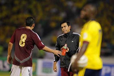 Colombia 1 - 1 Venezuela (3)