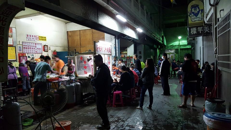 北港- 新味珍原汁牛肉麵 鄉民傳說中的夢幻牛肉麵