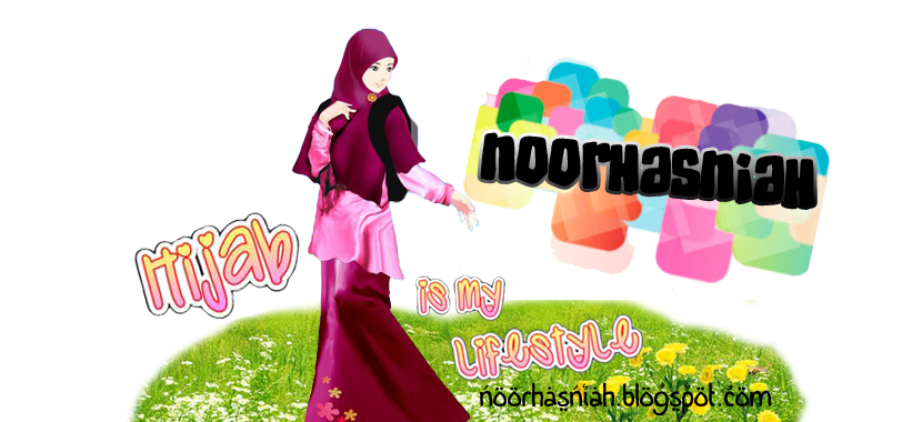 NOORHASNIAH