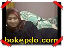 Jilbab Sange Berat