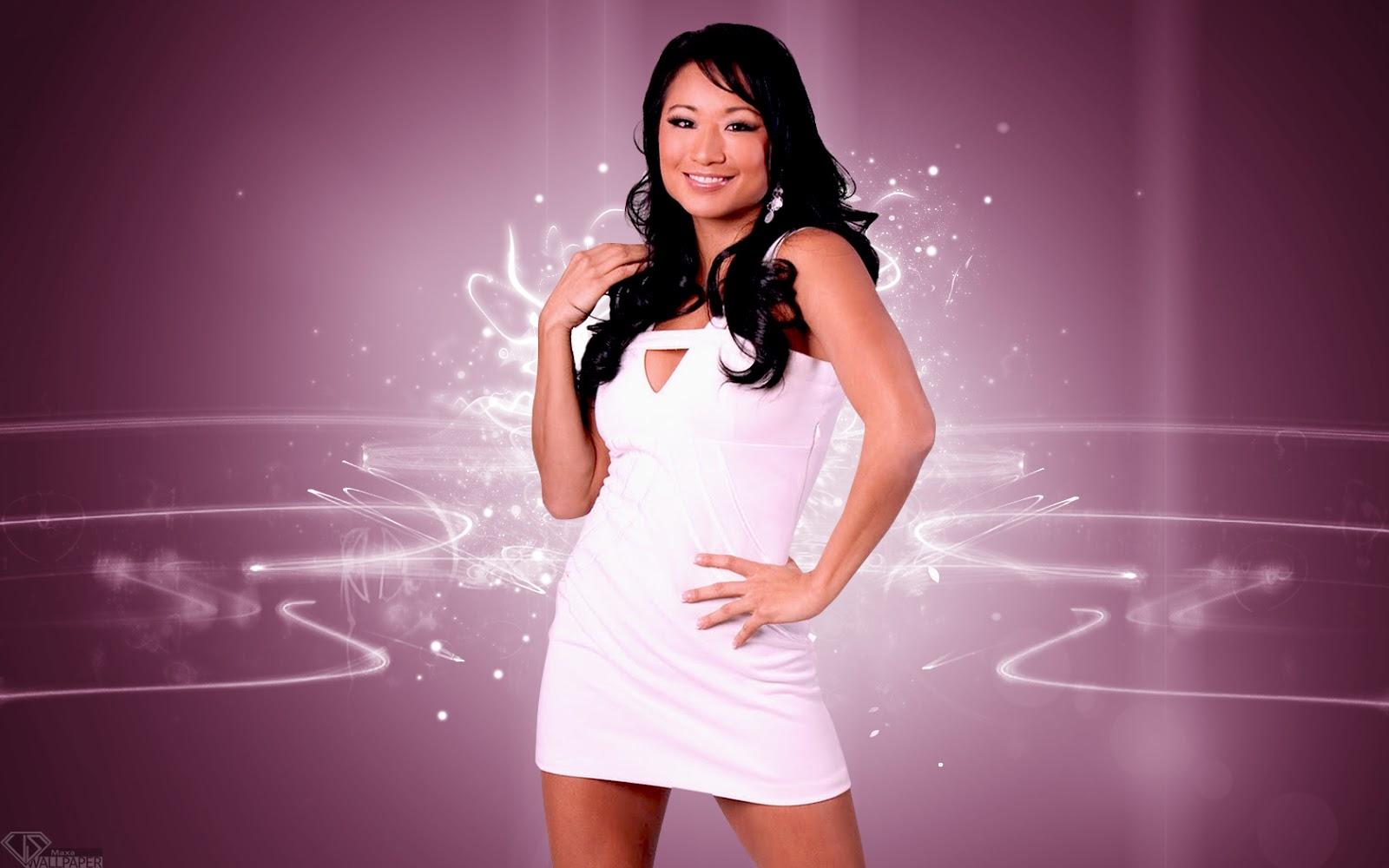 Gail Kim Net Worth