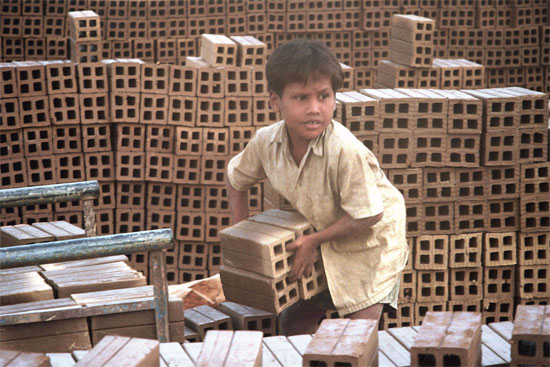 Child labor refers to the employment of children. 1309 Words Essay on ...