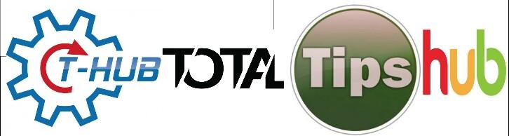 Total Tips Hub