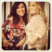 Angélica grava Esquenta especial de Dias das Mães e atualiza Instagram (instagram )