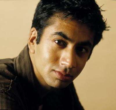 Aasif Mandvi famosos del cine