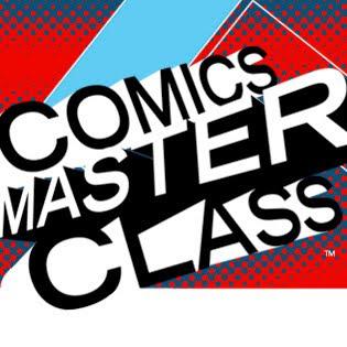 COMICS MASTERCLASS™