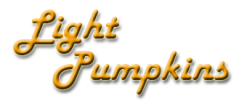 Light Pumpkin's
