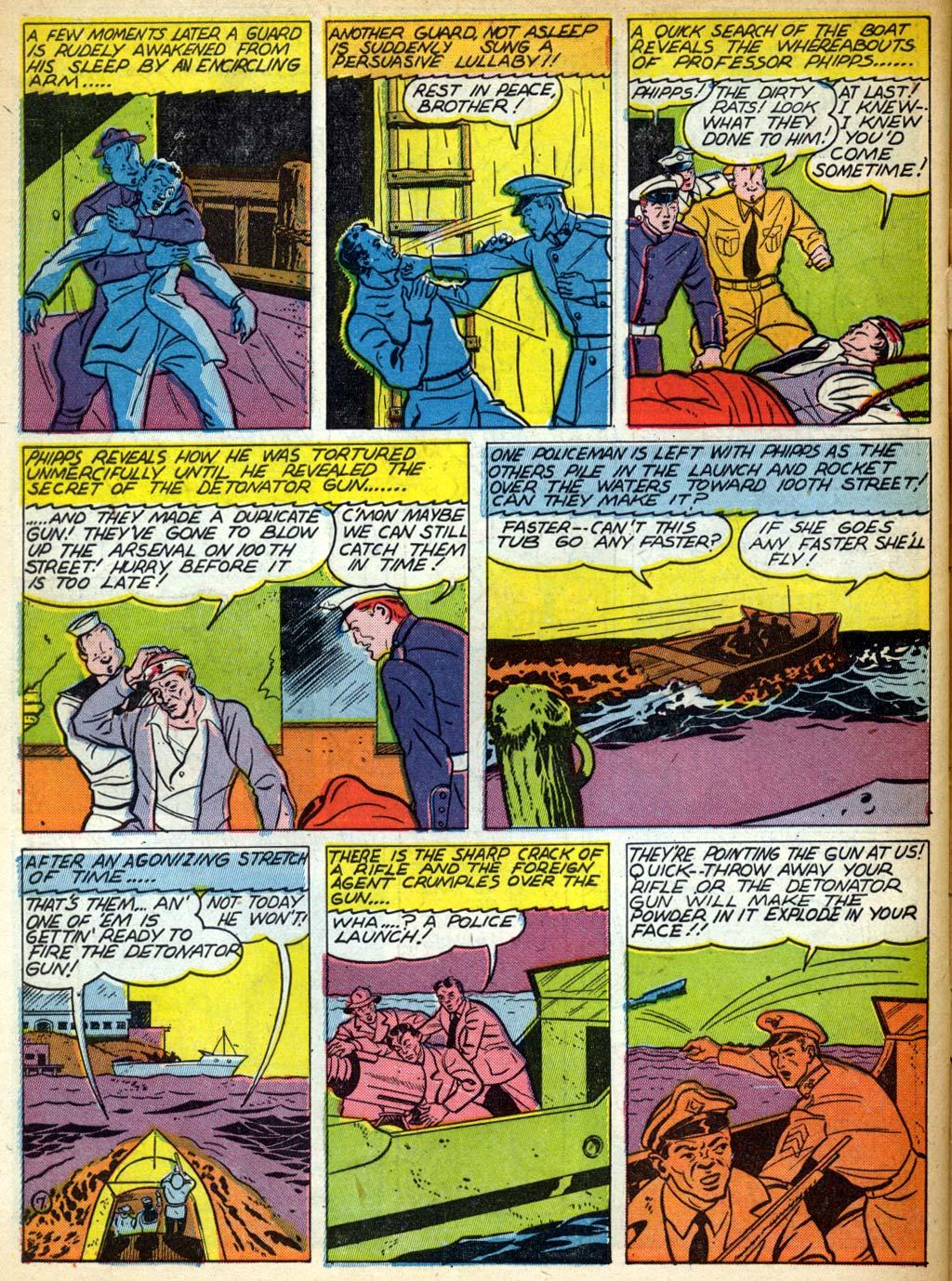 Read online All-American Comics (1939) comic -  Issue #28 - 64