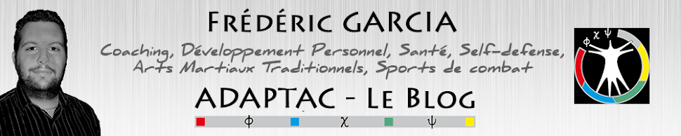 Le blog de Frédéric GARCIA