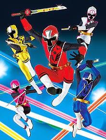 Shuriken Sentai Ninninger Episode 10 Sub