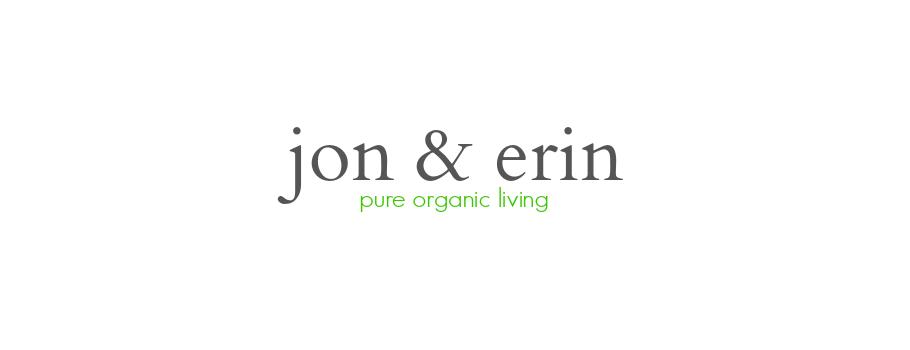 Jon & Erin Stewart