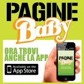 Mammablogger & Pagine Baby