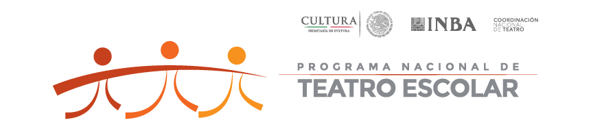 Programa Nacional de Teatro Escolar