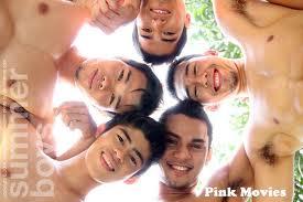 Summer Boys Indie