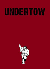 UNDERTOW the collected edition