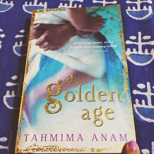 a synopsis of a golden age a novel by tahmima anam Mahmud 9 chapter-01: introduction 11 a golden age: a war history commonwealth prizewinner tahmima anam's book a golden age was published in 2007the book deals with the liberation war of bangladesh that took place in 1971.