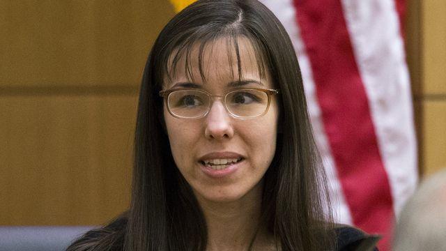 Jodi Arias - Trendaler