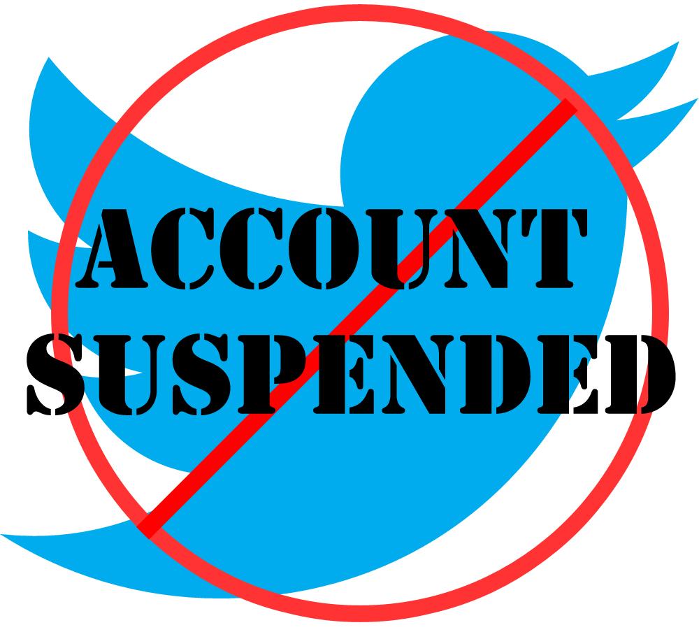 Cara Mengatasi Akun Twitter Yang Diblokir