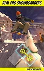 APO Snow android game