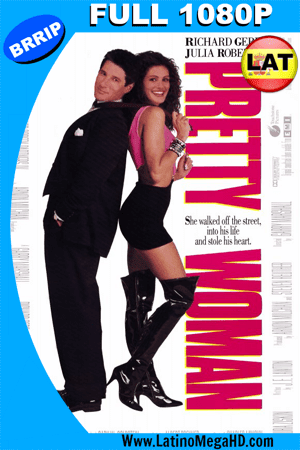 Mujer Bonita (1990) Latino Full HD 1080P ()