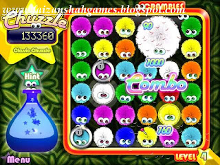 Chuzzle deluxe play online
