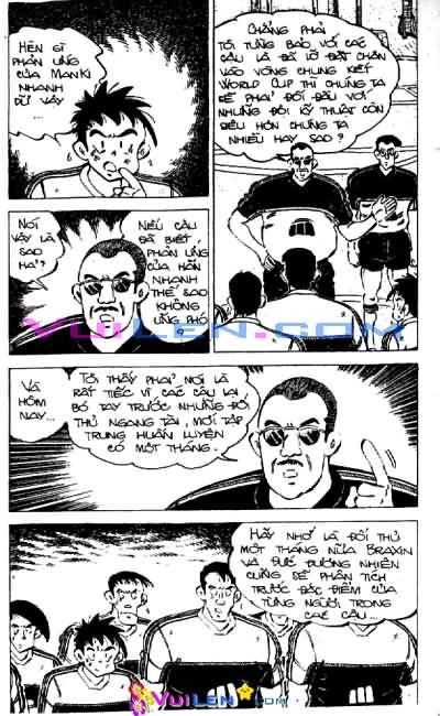 Jindodinho - Đường Dẫn Đến Khung Thành III Tập 61 page 59 Congtruyen24h