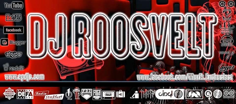 DJ ROOSVELT REMIXES