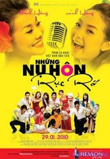 Những Nụ Hôn Rực Rỡ (2010) - Nhung Nu Hon Ruc Ro