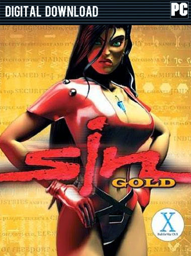 SiN Gold Edition