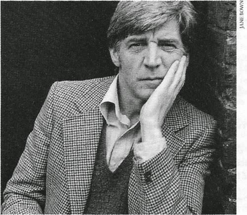 Le réalisateur Bill Douglas