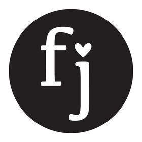Werbung für Felicity Jane